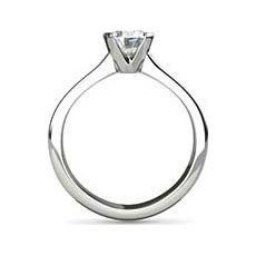 Niamh rub over diamond ring