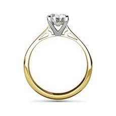 Jyoti diamond ring