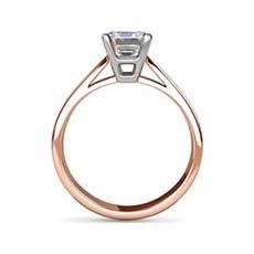 Sonya diamond ring