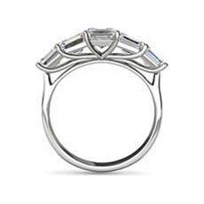 Vera engagement ring
