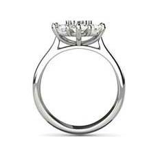 Emily engagement ring