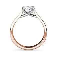 Dana diamond ring