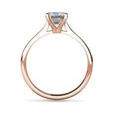 Adele diamond ring