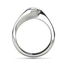 Clio engagement ring