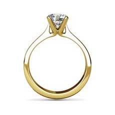 Francesca diamond ring